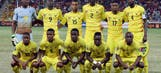 Togo wants African Cup qualifier moved out of Ebola-hit Guinea