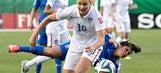 USA avoids elimination, advances to U-20 Women's World Cup quarterfinals