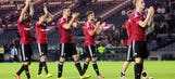 Legia Warsaw appeal to UEFA over Champions League expulsion