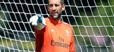 AC Milan signs Real's goalkeeper Diego Lopez to four-year deal