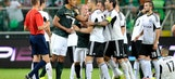UEFA throw out Legia's appeal over Champions League expulsion
