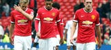Swansea shock Manchester United in van Gaal's first game in charge
