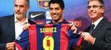 Barcelona share summer transfer spending figures to public