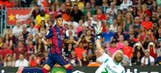 He's baaack! Neymar scores pair of golazos in return from injury (GIFs)