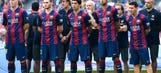 Barcelona start new La Liga season under cloud of uncertainty