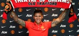 """Rojo calls Manchester United the """"biggest club in the world"""""""
