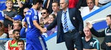 Mourinho brands Chelsea 'lazy' after win over Leicester City