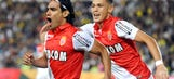 Falcao scores winner as Monaco earn first Ligue 1 win under Jardim