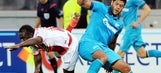 Zenit book spot in UCL group stage along with Porto, APOEL, BATE