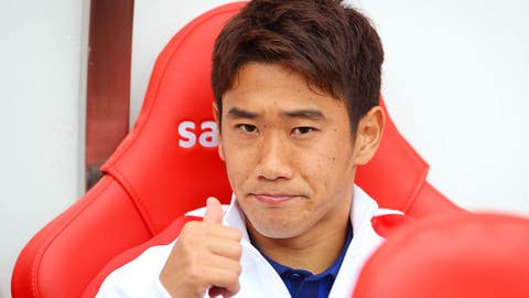 Dortmund prepare for Kagawa's long-awaited return vs. Freiburg (live, Saturday, 9:30 a.m. ET)