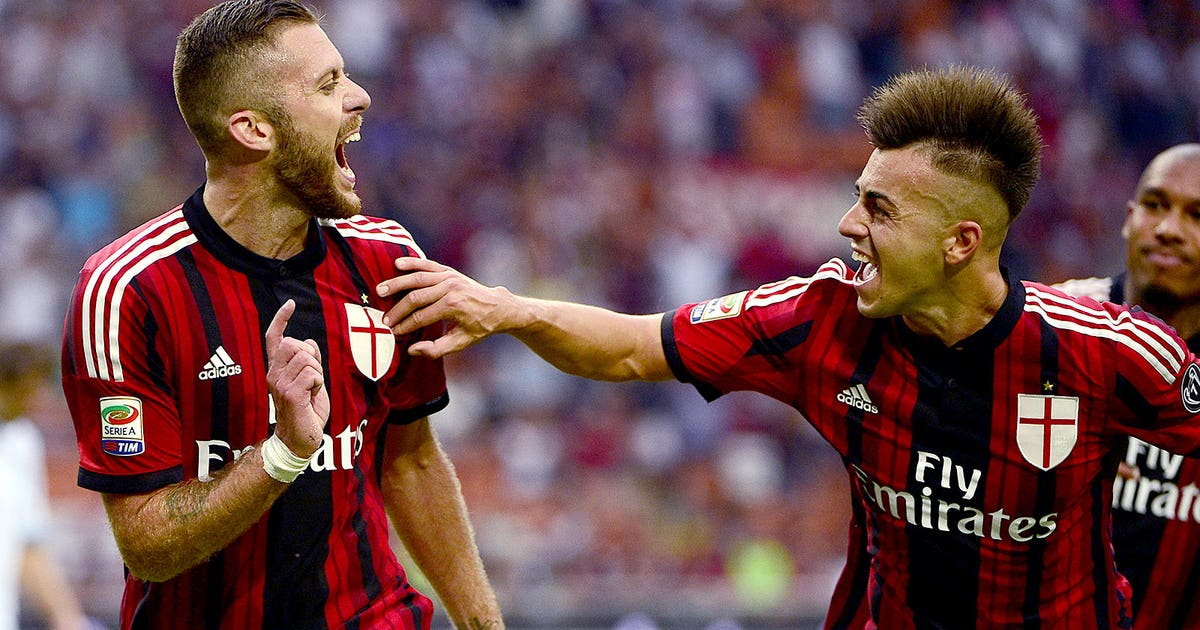 c3c81630ad2 AC Milan begin Inzaghi era with crushing win over Lazio in Serie A ...
