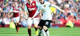 Rooney welcomes arrival of striker Falcao to Manchester United