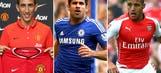 Record Premier League spending dwarfs that of European rivals