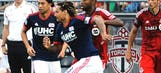 By the Numbers: Jermaine Jones takes solid first step in New England debut