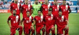 Gibraltar make competitive debut with… two professional footballers