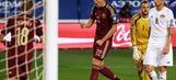 Russia beat Liechtenstein easily in start to Euro 2016 qualifying campaign