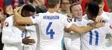 England avoid slip-up against Switzerland as Welbeck scores brace