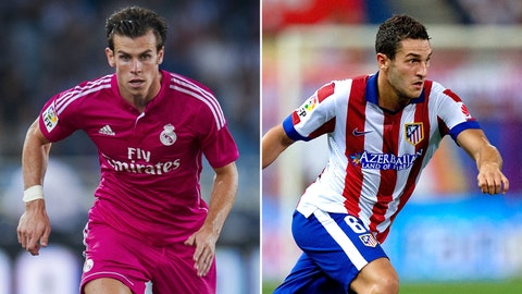 City rivals resume hostilities as Real Madrid, Atletico lock horns (live, Saturday, 2 p.m. ET)