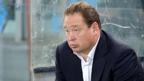 Leonid Slutskiy, CSKA
