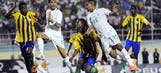 CAF bans player for using different identity during Cup of Nations qualifier