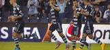 CCL Roundup: Sporting Kansas City survives Saprissa scare to cinch important home win