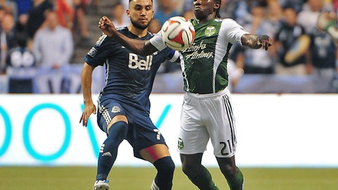 Portland Timbers host Cascadia rival Vancouver Whitecaps (live, Saturday, 5 p.m. ET)