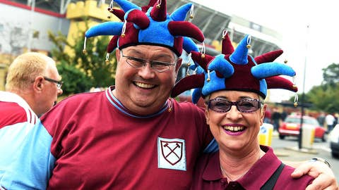 Mad Hammers