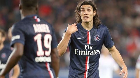 Paris Saint-Germain travel to Toulouse looking to regain traction in Ligue 1 (live, Saturday, 11 a.m. ET)