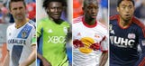 Keane, Martins, Nguyen and Wright-Phillips lead list of MLS MVP candidates