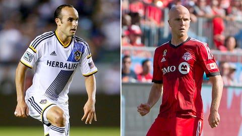 Can Toronto FC stop Landon Donovan and Co. at StubHub Center (live, Sunday, 10:30 p.m. ET)