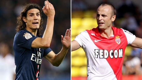 Paris Saint-Germain take on Monaco in Ligue 1 (live, Sunday, 3 p.m. ET)