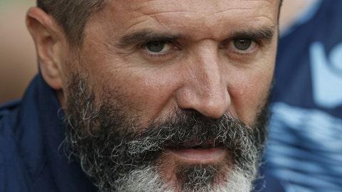 Keane's beard: Sep 20