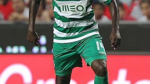 William Carvalho William Carvalho