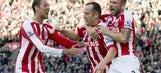 Adam, Walters help Stoke to much-needed win vs. Swansea