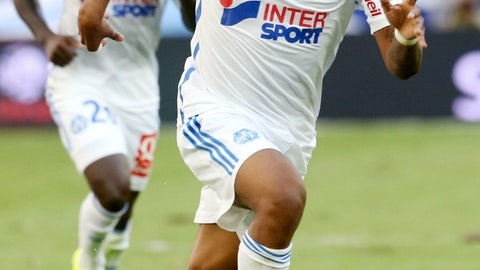 Andre Ayew