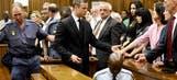 Pistorius appeal hearing set for Dec. 9