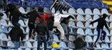 UEFA fines Slovan Bratislava, Sparta Prague for Europa match crowd fighting