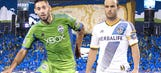 Tip Sheet: Seattle, LA Galaxy punctuate season with Supporters Shield clash