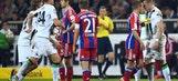 Bayern miss chance to extend Bundesliga lead, draw Gladbach