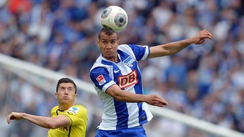 John Brooks, Hertha Berlin defender