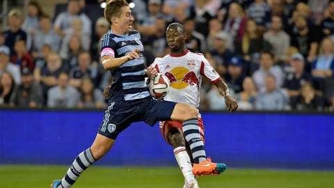 Matt Besler, Sporting Kansas City defender