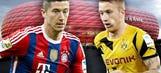 Bayern Munich, Dortmund collide at Allianz with different agendas