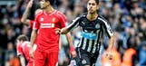 Perez gives resurgent Newcastle win against mediocre Liverpool