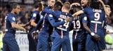 Cavani inspires comeback win for Paris Saint-Germain at Lorient