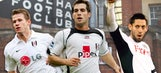 Home Away From Home: Fulham offers safe harbor for USMNT stars