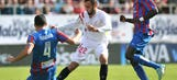 Levante's second-half equalizer denies Sevilla of all three points