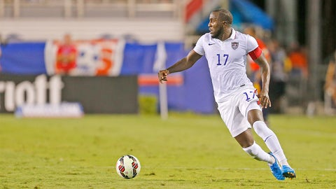 Another important interlude for Jozy Altidore