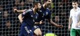 Scotland snatch vital win vs. Republic of Ireland in Euro qualifying