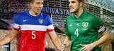 Five Points: USA must meet robust challenge ahead against Ireland