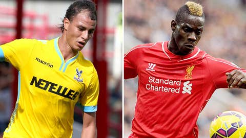 Liverpool hope banish Selhurst Park demons with date vs. Crystal Palace (live, Sunday, 8:30 a.m. ET)